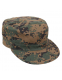 Кепка армейская Rothco Military Fatigue Cap Digital Woodland