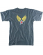 "Футболка Rothco Vintage ""Winged Star"" T-Shirt Blue"