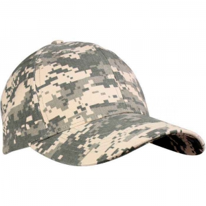 Бейсболка Rothco Military Supreme Low Profile Cap ACU Digital